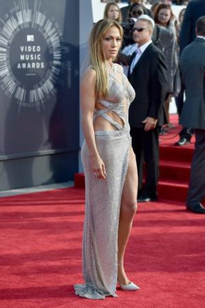 24.08 - Jennifer Lopez @ MTV Video Music Awards