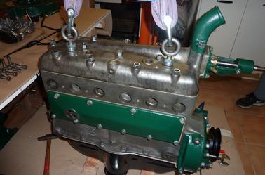 le moteur 1