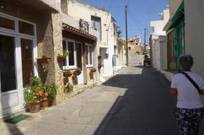 vacances crète mai 2016