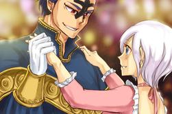 Les couple que j'aime *o* (Dans Fairy Tail)