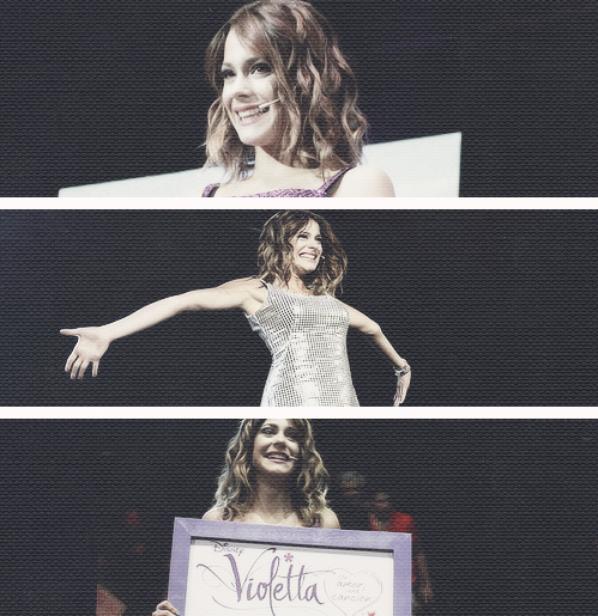 Violetta  !!!