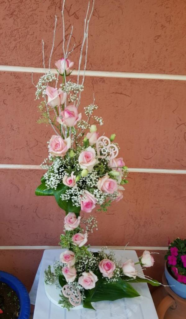 bapteme de lily rose