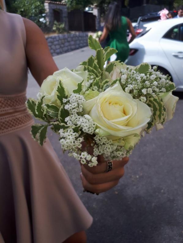 mariage de Julie et Romain