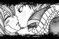 Natsu X Lucy (3)