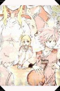 Natsu X Lucy (5)