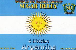 004.Argentine