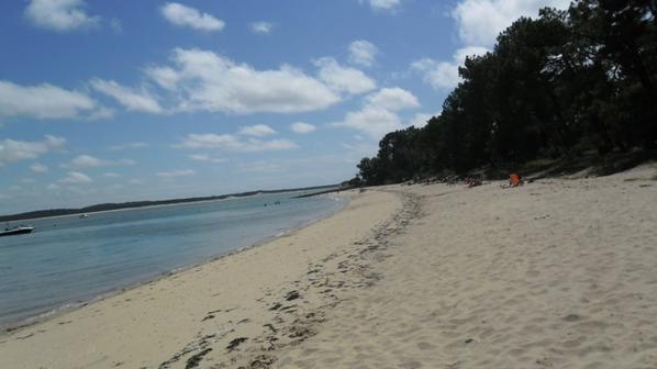 île de saint Trojan 2012