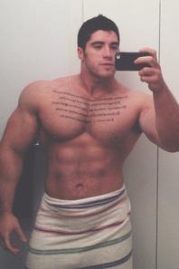 Adam Gerber