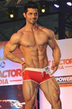 Rajesh Yadav