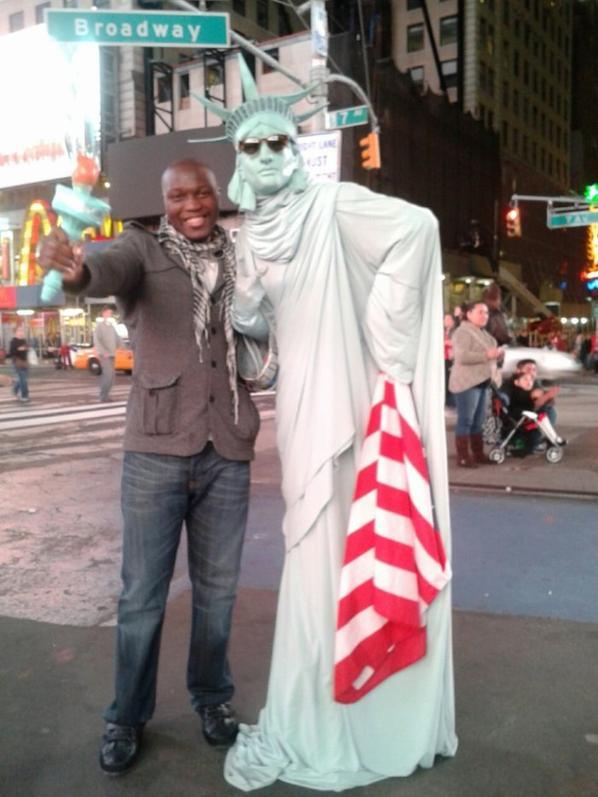 N-ZI a NEWYORK!!!!!!!!!!!!!