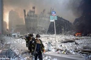 11 Septembre 2001 / 2013