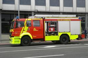Pompiers du Luxembourg