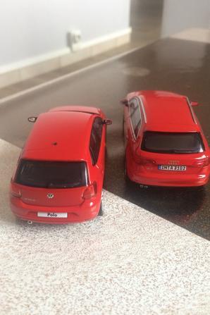 voici mes autres miniatures ( Rien a voir avec le WRC )