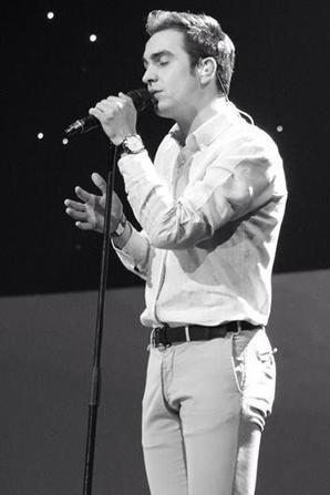 ▲ 22 Mars 2014◆ Finale Eurosong ◆ Anvers.▼