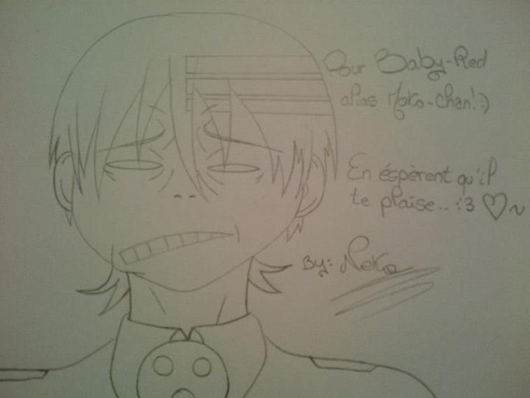 """""""Excalibur'face et croc'"""" by #Neko"""