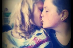 Mon amoureuse <3