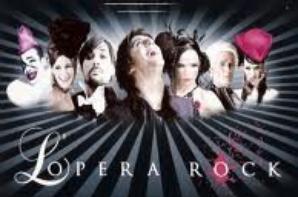 Mozart, l'opéra rock