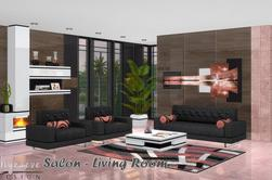 Sims 4 : Collection Pacific de Nynaevedesign