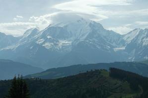 Rando dans les Alpes 2