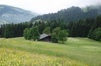 Rando dans les Alpes 4