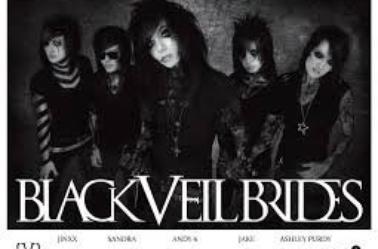 Black Veil Brides photos