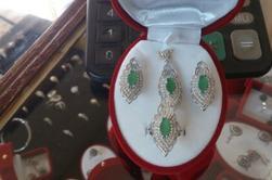 bijoux en argent 925