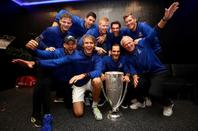 Laver Cup 2018