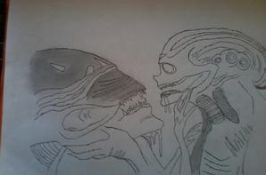 alien 4 ressurection en 4 étapes