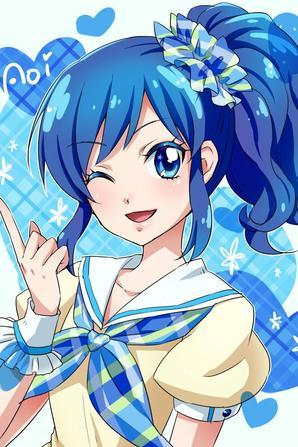 Aikatsu Biographie ♥2♥