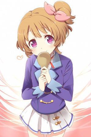 Aikatsu Biographie ♥8♥