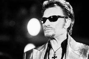 Oh putin Johnny nous a quitté, une puissance que j'oublie pas repose en paix!!