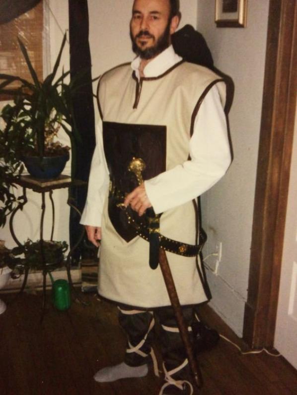 Costume mediéval