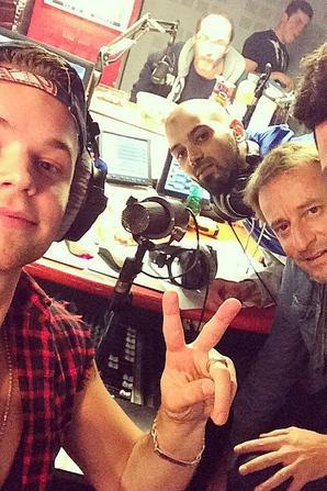 Ma2x dans la Radio Libre de Difool !