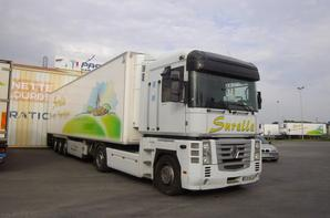 Transports Surelle