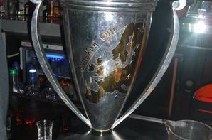 Titre de Champion de Champion d' Europe 2010