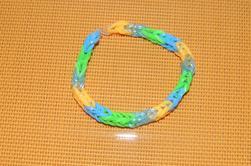 Bracelets Rainbow Loom...