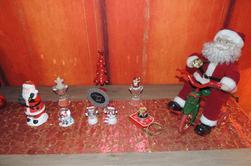 ♥ Ma déco de Noël...♥