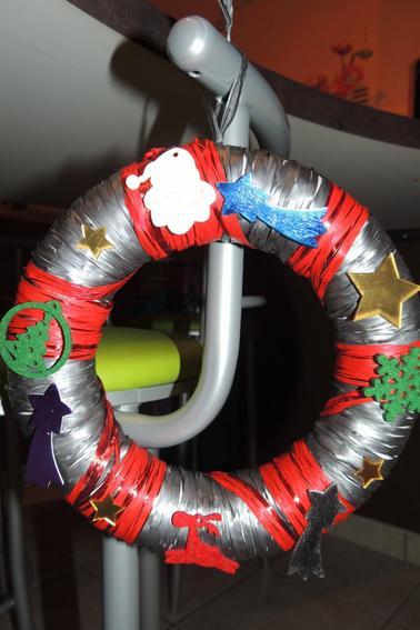 Activités de Noël  2014 !!!