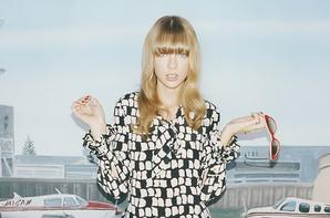 07.04.13 Photoshoot pour le magazine Wonderland de Avril/Mai 2013