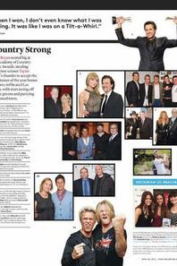 23.04.13 Magazine Billboard du 20 Avril 2013 où Taylor apparaît