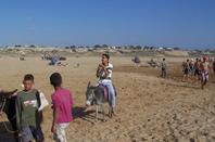 la ville essaouira maroc
