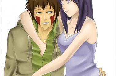 Images des Différent couples avec Hinata (HinaGaa; HinaIta; HinaKaka; HinaKiba; HinaSasu & HinaToshi)