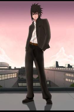 Images Sasuke Uchiwa