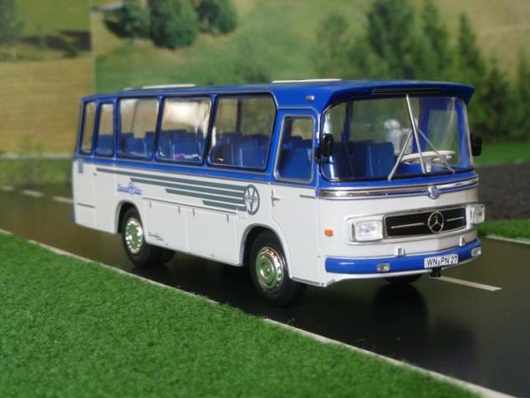 mercedes-benz 0 321 HL