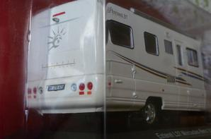 camping-car   esterel L37 mercedes 316