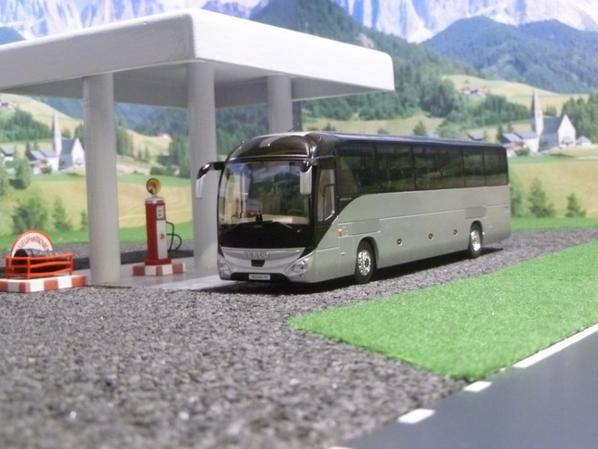 autocar iveco  fiat