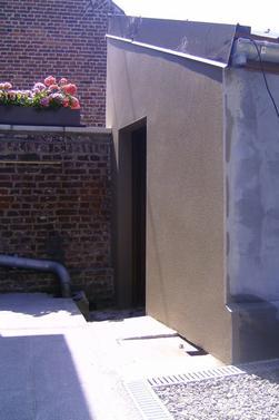cimentages extérieur