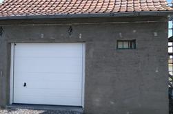 1 partie de la façades