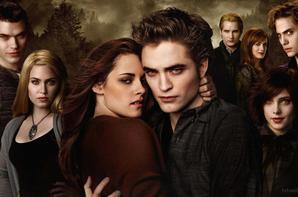 twilight 1, 2 ,3 , 4 , 5
