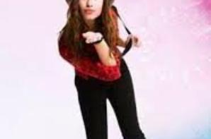 Violetta 3 : action ....... sa tourne !!!